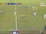 Erick Andino abre el marcador para la H ante Costa Rica