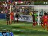 Motagua es eliminado de la Copa Presidente por equipo de tercera división