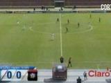 Honduras y Belice se van al descanso empatando 0-0 en la Copa Centroamericana