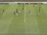 Eddie Hernández abre el marcador frente a Belice 1-0 en la Copa Centroamericana