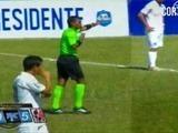 Olimpia derrota  a San Rael en 5-0 en lacopa presidente