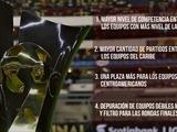 Este es el nuevo formato de la Champions League de Concacaf