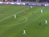 Anderlecht vence al Zenit St Petersburg por la Europa League