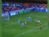 Con anotación de Damion Lowe, Jamaica vence a Honduras
