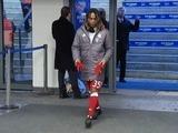 La polémica señal de Carlo Ancelotti a la afición del Hertha Berlín