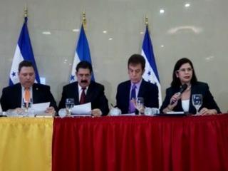 Honduras: Oposición reitera estar contra reformas penales