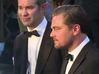 Estatuillas del Oscar vuelven a su bronce original en NY
