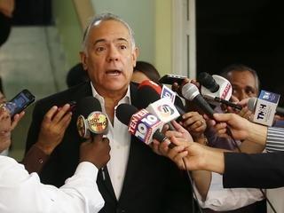 Óscar Álvarez: