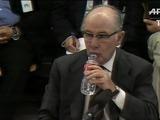 Exdirector del FMI condenado en España por malversación