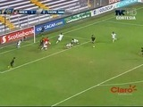 Honduras cae por la mínima ante México por el Premundial sub 20