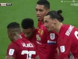 Manchester United es el campeón de la Copa inglesa