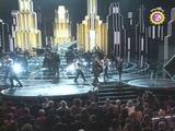 Justin Timberlake pone a bailar a todos en el inicio de los Oscar 2017
