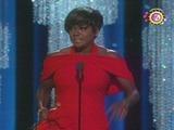 Viola Davis se lleva el premio a mejor actriz de reparto