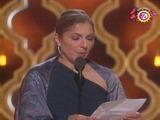 Portavoz lee carta de Asghar Farhadi a nombre de inmigrantes