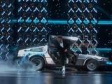 Regreso al futuro: Seth Rogen sale a escena junto a Michael J. Fox