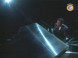 John Legend puso el lado romántico de la gala de los Óscar 2017