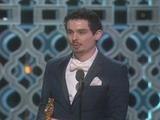 La La Land: Damien Chazelle se lleva el Óscar como mejor director