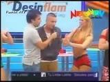 El día que Maluma participó en un famoso reality peruano