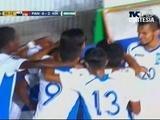 Nuevamente la H se receta otra joyita de gol ante Panamá