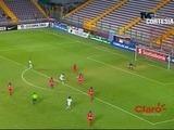 Con dos hermosos goles, la H vence a Panamá por el Premundial sub 20