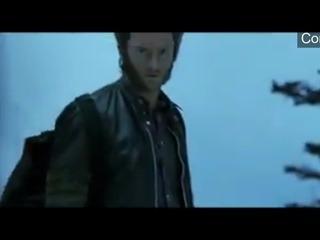 Hugh Jackman se despide del personaje de Wolverine