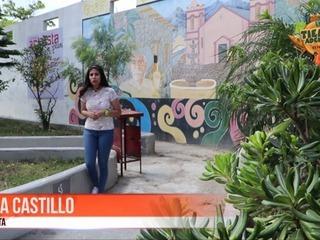 Tierra Adentro: desde Santiago de Puringla