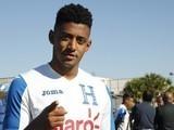 La Selección de Honduras desde Florida Estados Unidos