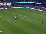 Sebastian Lleget marca el primer gol de Estados Unidos ante Honduras en San José, California