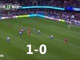 Resumen del primer tiempo del partido entre Estados Unidos y Honduras por la eliminatoria