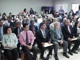 73 extranjeros son juramentados para recibir la nacionalidad hondureña