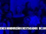Jóvenes hondureños destacados de 2016
