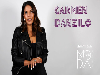 Carmen Danzilo BAC Credomatic Estilo Moda 2018