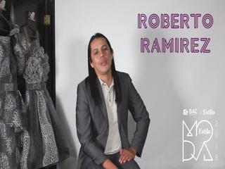 Roberto Ramirez BAC Credomatic Estilo Moda 2018