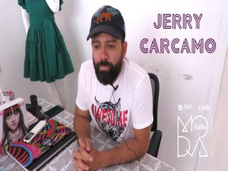 Jerry Carcamo BAC Credomatic Estilo Moda 2018