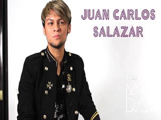 Juan Carlos Salazar BAC Credomatic Estilo Moda 2018