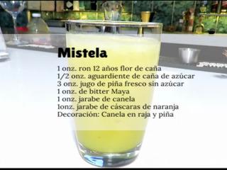 MISTELA