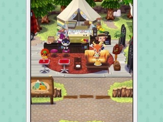 Nintendo announced Animal Crossing: Pocket Camp for iOS and Android