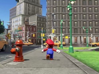 Super Mario Odyssey is the fastest-selling Super Mario game ever in the US