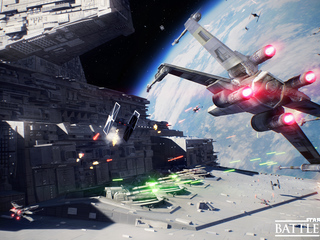 Star Wars Battlefront II developers promises to