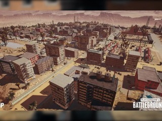 PUBG Desert map gets spotlighted in five new screenshots