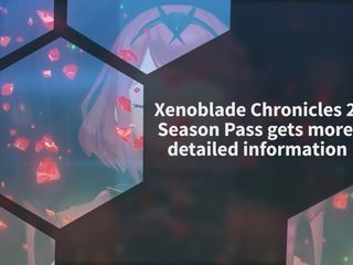Xenoblade Chronicles 2 director shares info on Season Pass and upcoming update 1.1.1