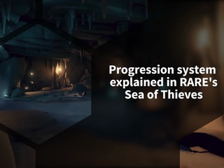 RARE explains the progression system in Sea of Thieves