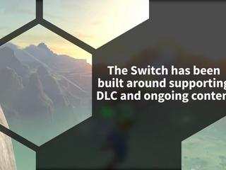 Shinya Takahashi speaks on the Switch's digital focus and DLC future