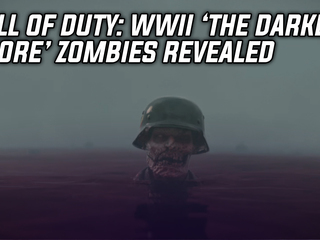 Call of Duty: WWII - Nazi Zombies 'The Darkest Shore' Trailer Released