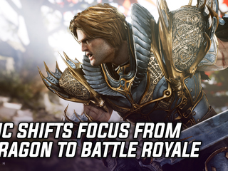 Epic switching focus from Paragon to Battle Royale due to high popularity
