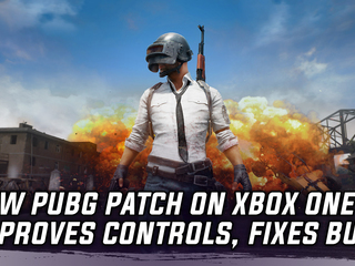 PUBG gets some quality of life updates on the Xbox One