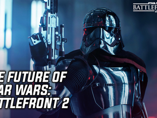 EA Outlines Future Star Wars: Battlefront 2 Content And Updates