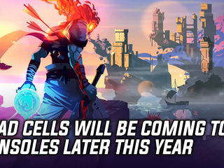 Steam indie darling, Dead Cells, will be coming to consoles later this year