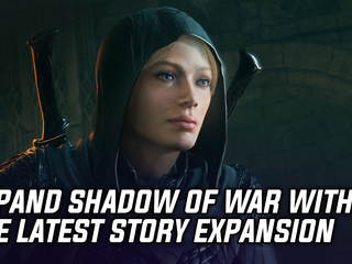 Blade of Galadriel story expansion for Middle-earth: Shadow of War now available