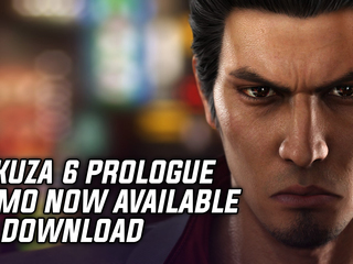 Yakuza 6: Song of Life Prologue demo available on PSN; clocks in over 30GB in size